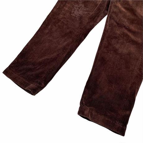 90's POLO RALPH LAUREN CORDUROY PANTS