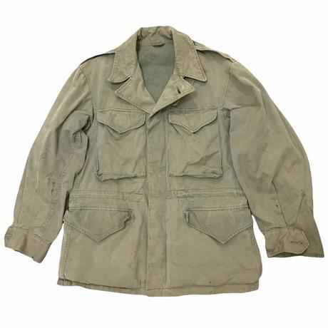 40's VINTAGE US.ARMY M-1943 FIELD JACKET