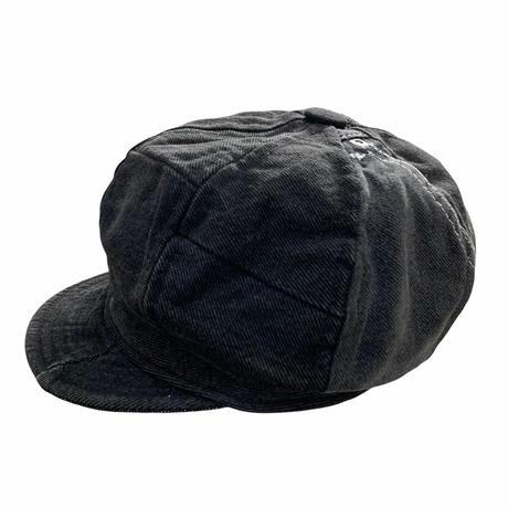 NEW YORK HAT & CAP CO. PATCHWORK CAP