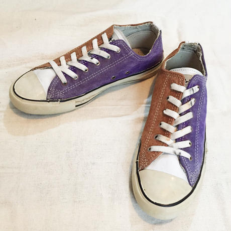 CONVERSE ALL STAR designed by USA