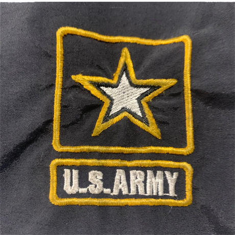 2002's US ARMY NYLON SIDELINE PANTS