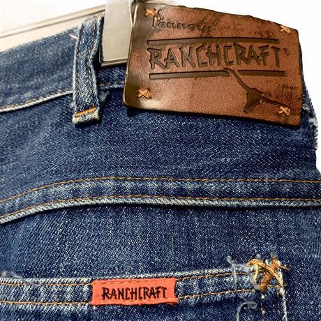 60's VINTAGE RANCH CRAFT