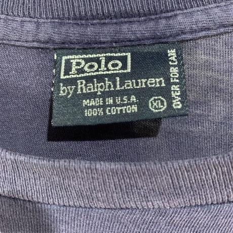 90's USA製 POLO RALPH LAUREN vintage
