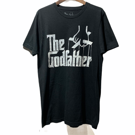 2000's GOD FATHER T SHIRT