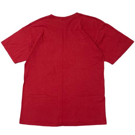 2000's ハイチ製 プリントTシャツ