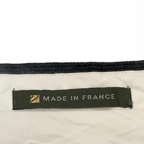 80's フランス製 BERNARD ZINS vintage