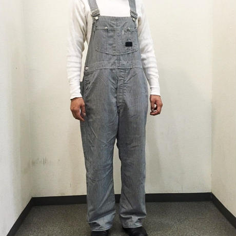 VINTAGE 60's~70's Sears overall