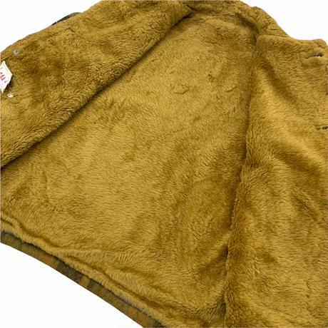 70-80's BOA JACKET WOOL COAT