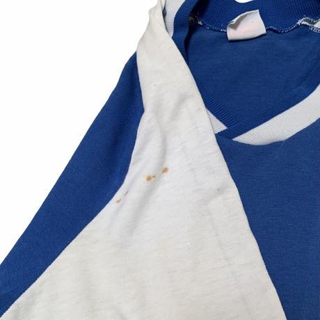 70's NIKE vintage shirt