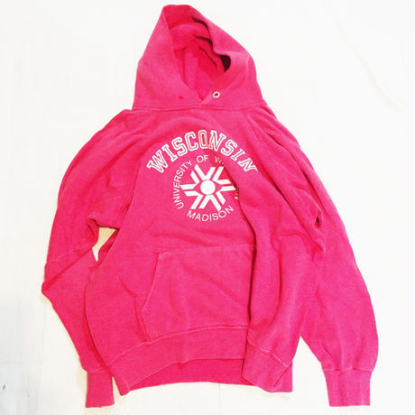 70's champion hooded sweatshirt