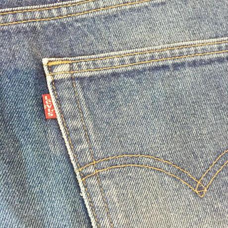 90's Levi's 517 USA