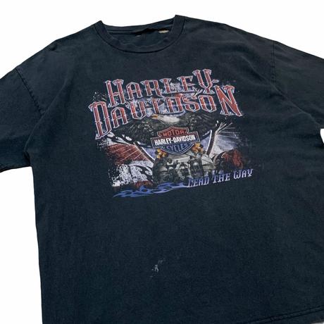 90's HARLEY DAVIDSON VINTAGE