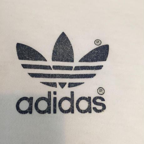 80's adidas t-shirt