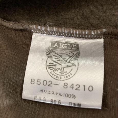 90-00's AIGLE FLEECE JACKET