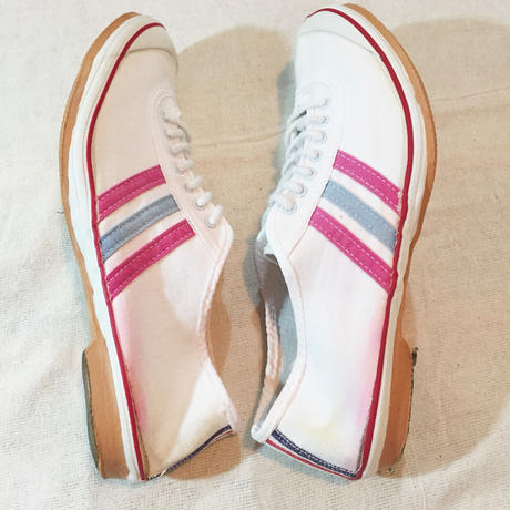 VINTAGE 60's converse ''TRACK STAR''