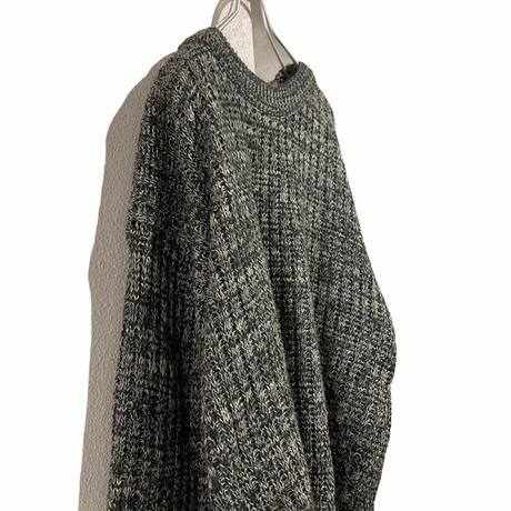 90's TREND BASIC ニット セーター