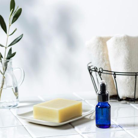 Olvie soap Lavender&Geranium 15g / オルヴィエ