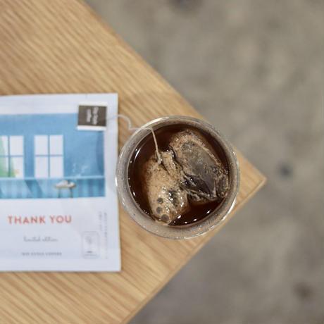 【送料無料】thank you コーヒーとお菓子4種ギフト