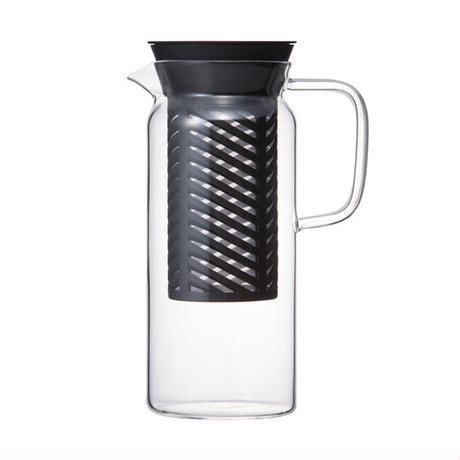 STRAINER POT HERON【簡単に水出しコーヒーが!!】