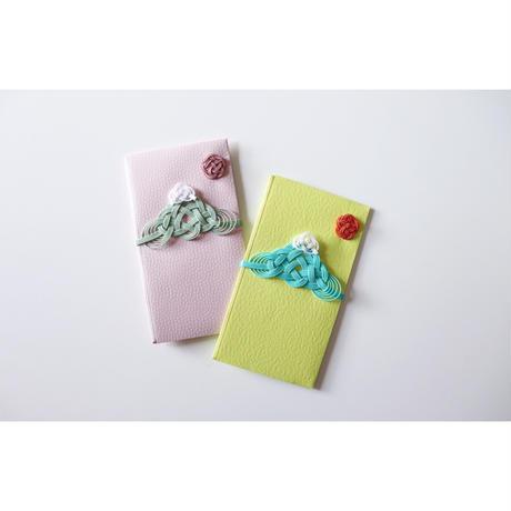 四季の富士山 oiwai袋(春夏)