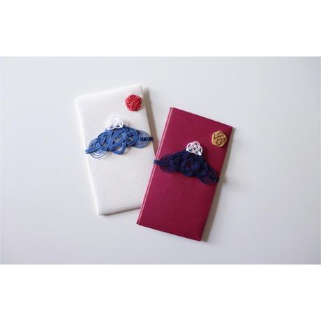 四季の富士山 oiwai袋(秋冬)