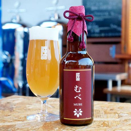 近江麦酒 むべエール 6本セット