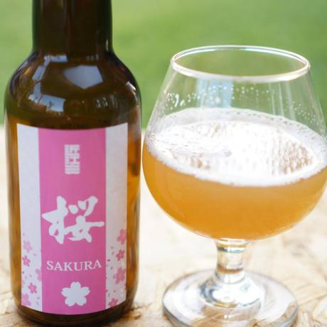 【近江麦酒】今月のバラエティ6種6本セット