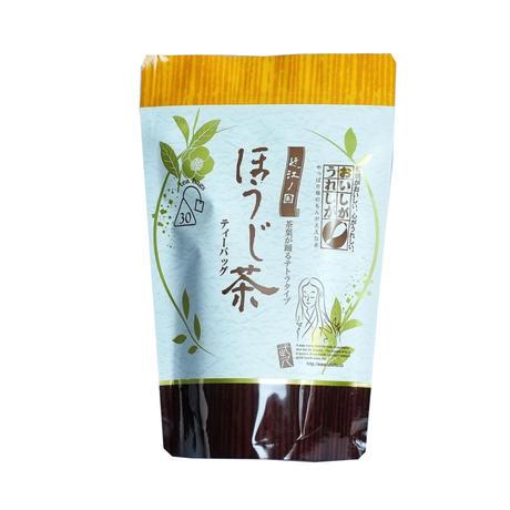 近江の国ほうじ茶ティーバッグ        2g×30p