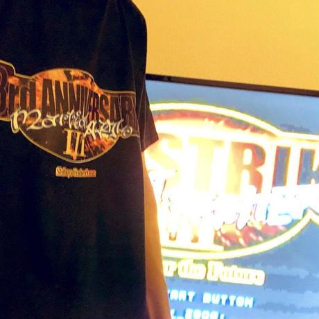 Martial ARTs 3周年Tシャツ #M_ARTs