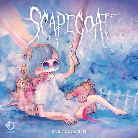 SCAPEGOAT / starscream