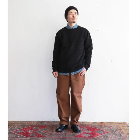 OMNIGOD_クルーネックセーター/mens【59-0439N】