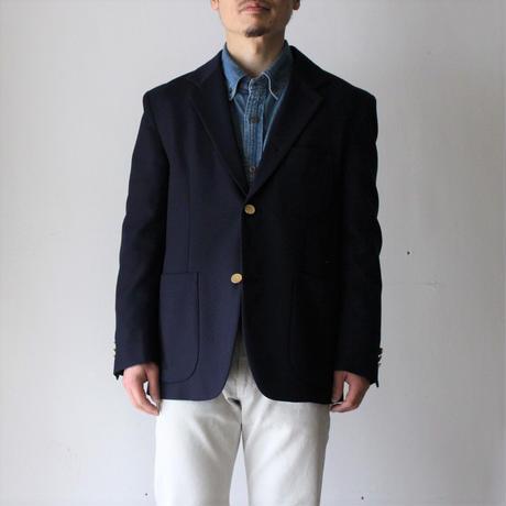 OMNIGOD_紺ブレザー mens/【58-0226W】