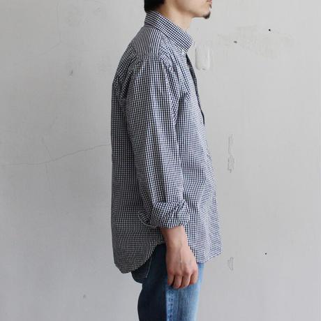 OMNIGOD_ギンガムBDシャツmen/【56-0322X】