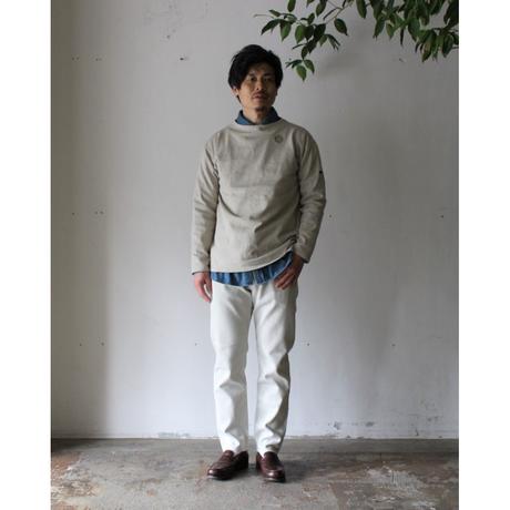 OMNIGOD_ピケカレッジフィット mens/【50-0087S】