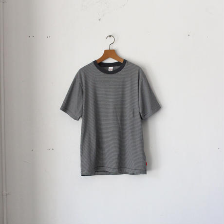 Healthknit_narrow border【I155H0016】