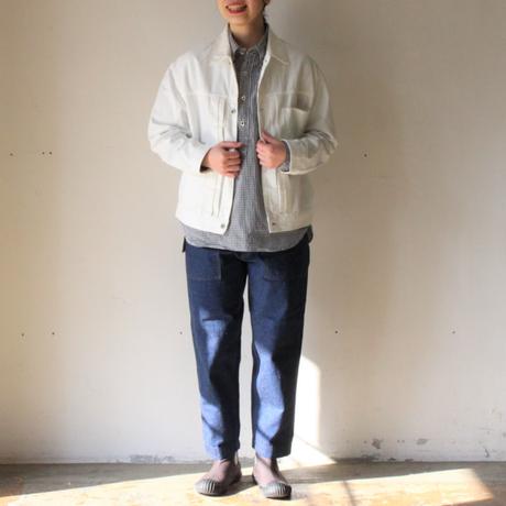 OMNIGOD_ボーイズベイカーパンツ womens/【53-0761D】