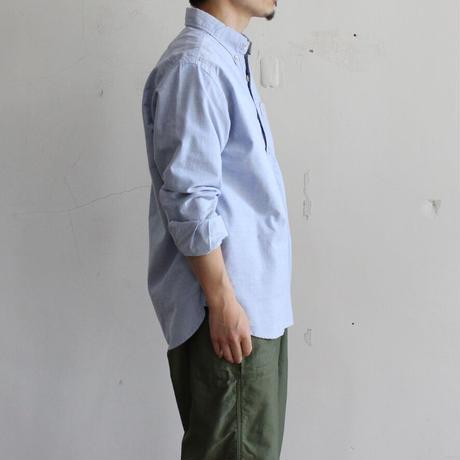 OMNIGOD_OX BDプルオーバーシャツmen/【56-0343X】