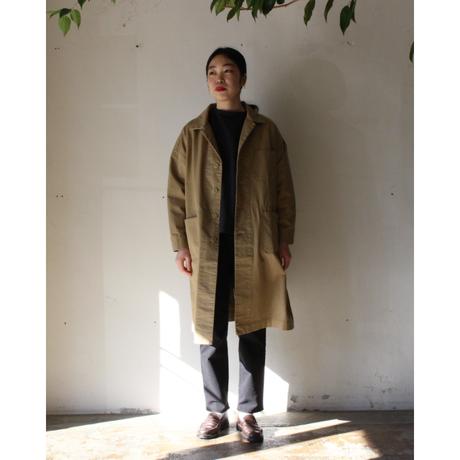 OMNIGOD_チノストレッチアンクルパンツ womens/【53-0764T】