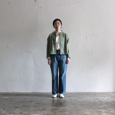 OMNIGOD_スナップカーディガンwomens/【59-0899N】