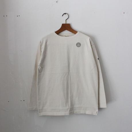 OMNIGOD_ボートネックチューブシャツ/mens【59-0429N】