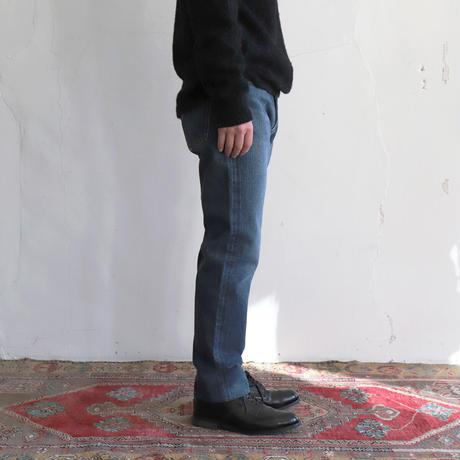 OMNIGOD_5Pナロージーンズ/mens【50-0076C used】