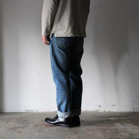 OMNIGOD_5Pストレートジーンズ mens/【50-0084A】