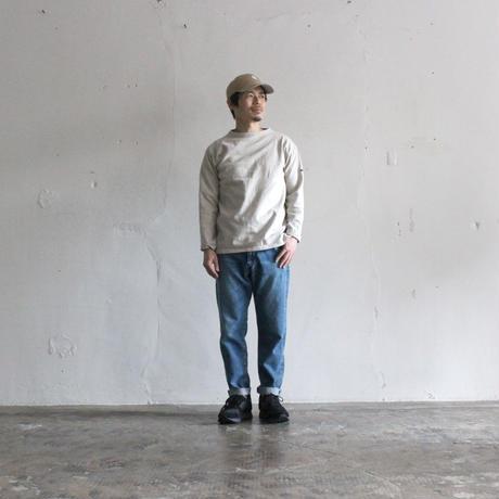 OMNIGOD_ボートネックチューブmens/【59-0429N】