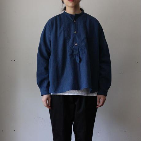 OMNIGOD_クラシックドレスシャツ/ladies【56-0903X】