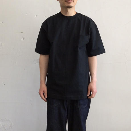CAMBER_8oz Tshirt with pocket 【I118H0008】