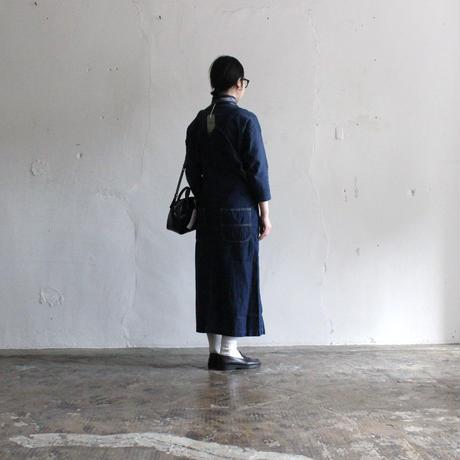 OMNIGOD_オーバーオールスカートwomens/【57-0175D】