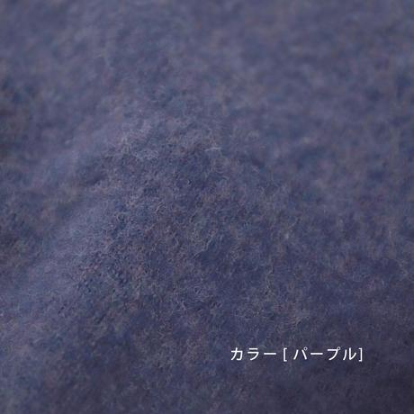 OMNIGOD_ワイドクルーネック/ladies【59-0894N】