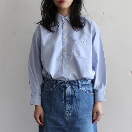 OMNIGOD_OX BDシャツwomen/【56-0921X】