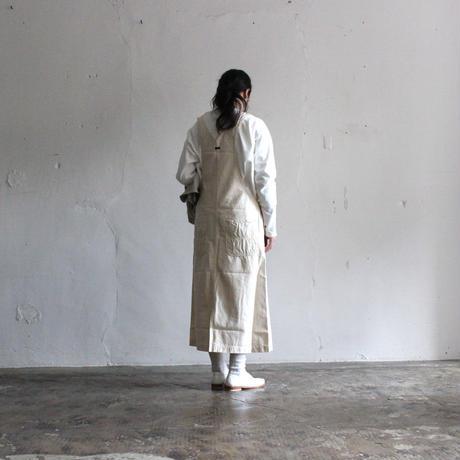 OMNIGOD_オーバーオールスカートwomens/【57-0176D】