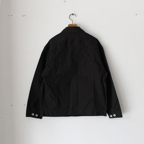 OMNIGOD_ダックショートワークジャケットwomen【58-0239X】
